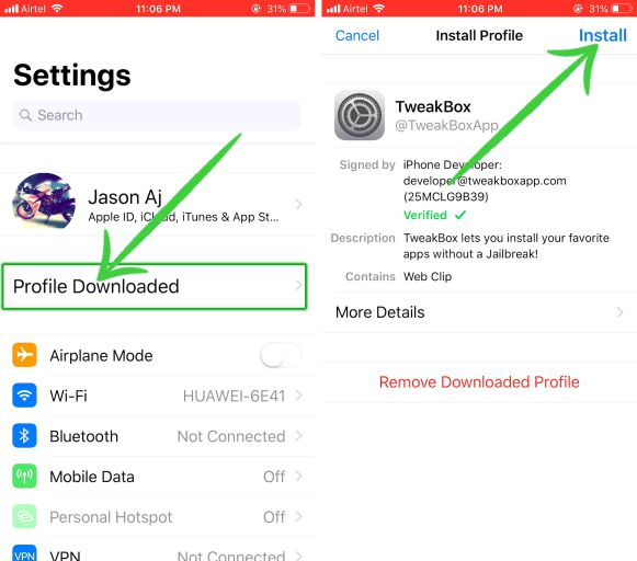 How To Get Spotify Premium Free On Android Iphone Pc 2020