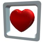 Hove Super_social_shadesring_Heart