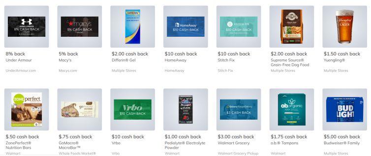 Ibotta Amazon Gift Card Bonus