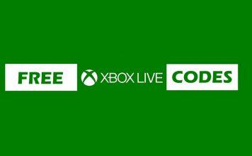 Free Xbox Live Codes (2)