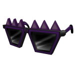 Spiky Creepy Shades