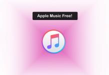 Apple Music Free