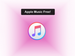 Apple Music Free