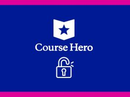Unblur Course Hero Answers