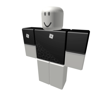 Roblox Shirt - Simple Pattern