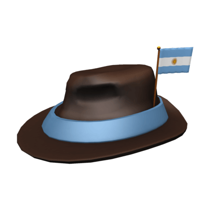 International Fedora - Argentina