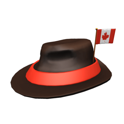 International Fedora - Canada