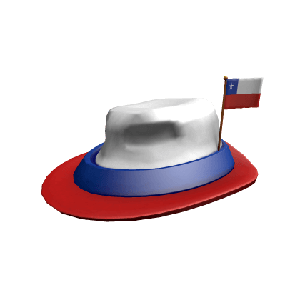 International Fedora - Chile