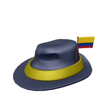 International Fedora - Colombia