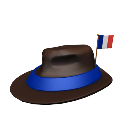 International Fedora - France