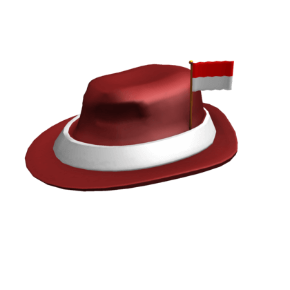International Fedora - Indonesia