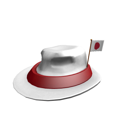 International Fedora - Japan