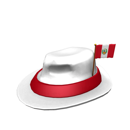 International Fedora - Peru