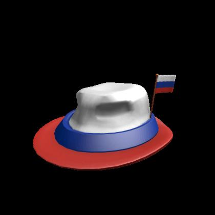 International Fedora - Russia