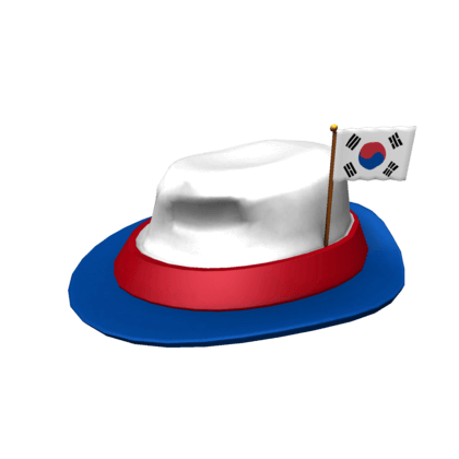 International Fedora - South Korea