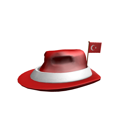 International Fedora - Turkey