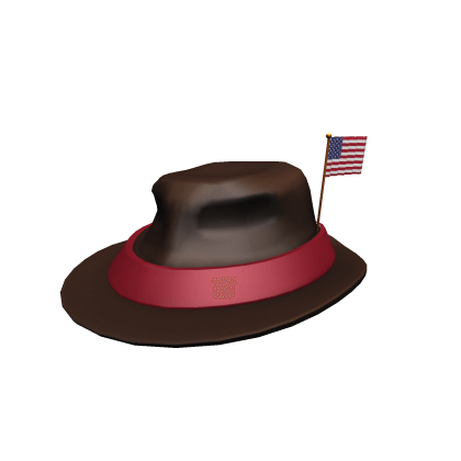 International Fedora - USA