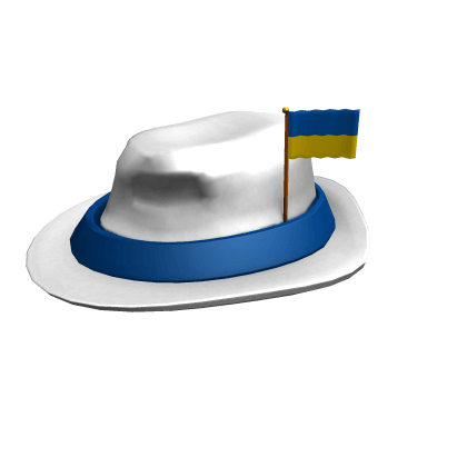 International Fedora - Ukraine