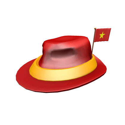 International Fedora - Vietnam