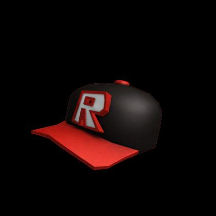ROBLOX 'R' Baseball Cap