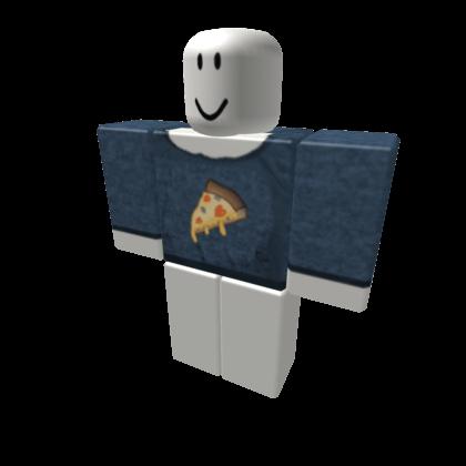 I <3 Pizza Shirt