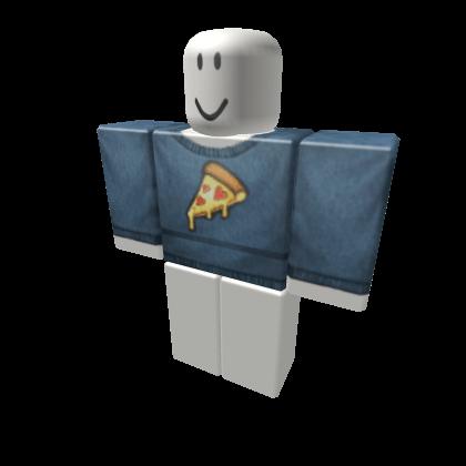 My Favorite Pizza Shirt