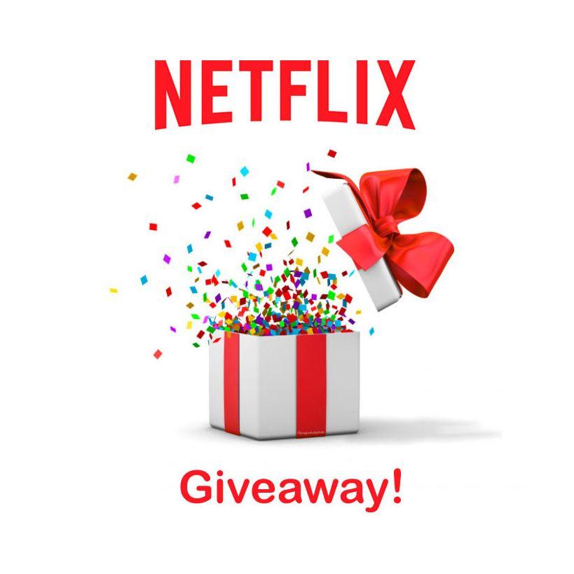 TechLaCarte Netflix Account Giveaway