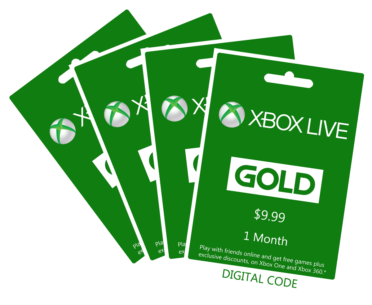 Get Free Xbox Gold Codes free xbox live codes (2020) no surveys, download [100% legit