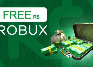 Free Robux 2020