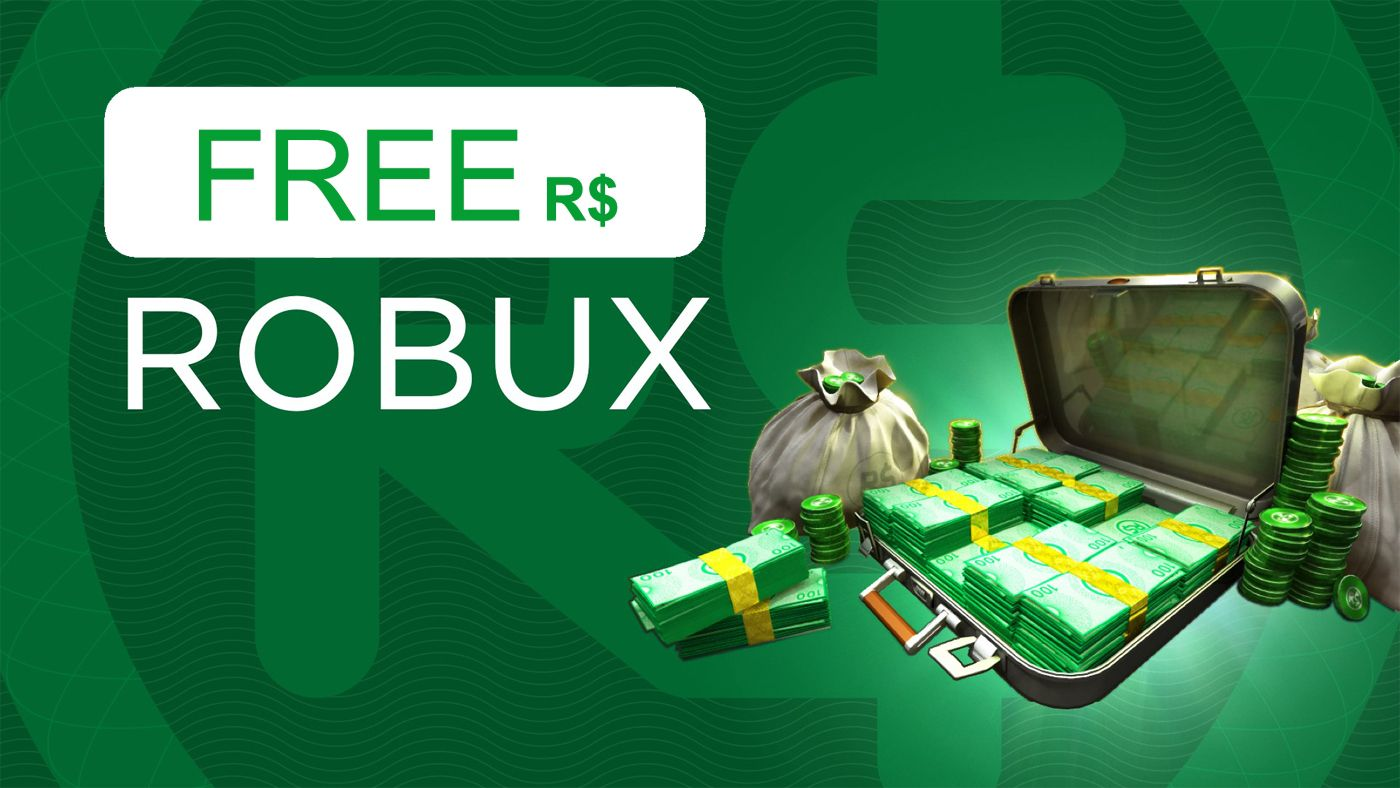 We Gift You Free Robux Promo Codes for Roblox 2021 {No Generator}