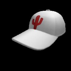 Echo's Hat roblox