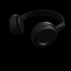 Cisco's Headphones roblox