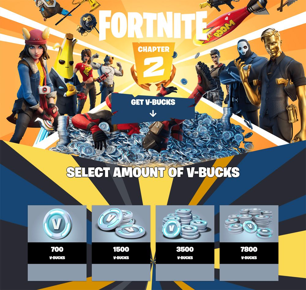 Fortnite Account Generator